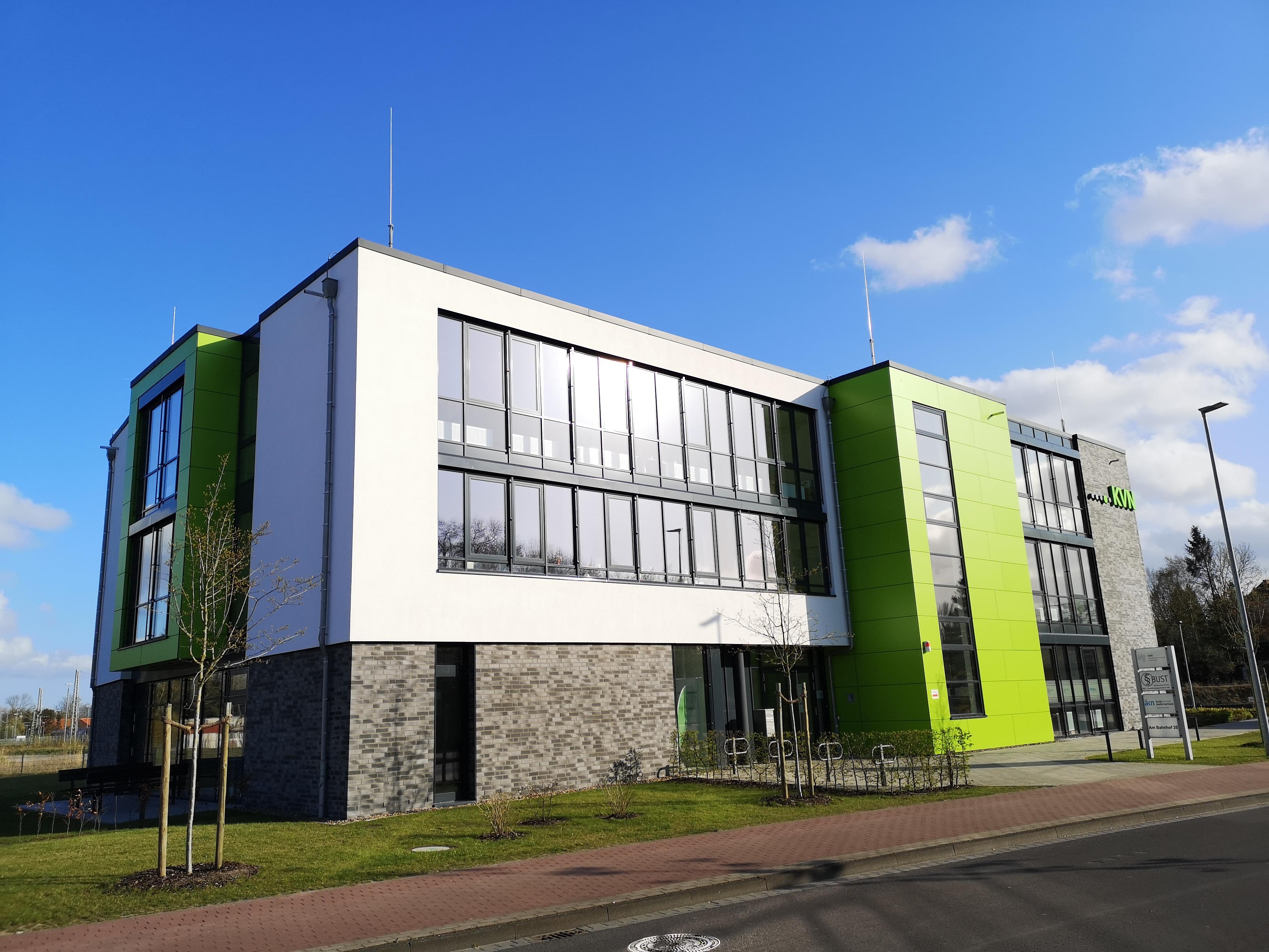 Kassenärzliche Vereinigung Niedersachsen, Stade, 2017