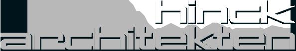 Hinck - Architekten